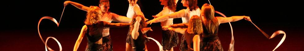 Cie Dance'n Co - Alegria - Création 2011