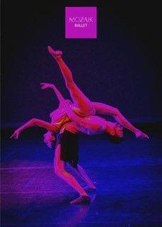 Compagnie MozaÏk Ballet