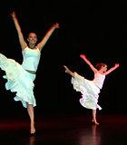 Cie Cadence - Danse la vie
