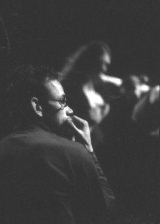 Compagnie Galindo - Josias Torres
