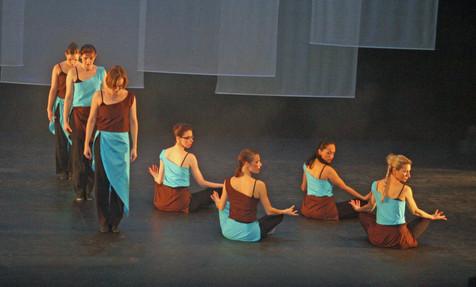 Akasha 2009