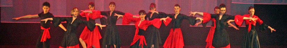 Cie Dance'n Co - Akasha - Création 2009