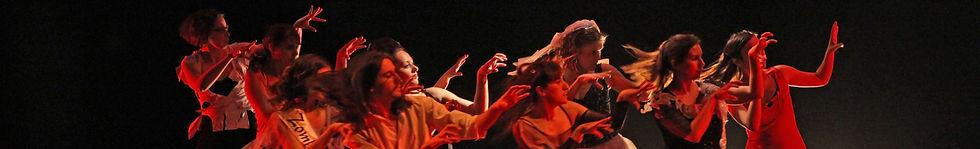 Cie Dance'n Co - Twenty - Création 2012