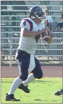 D1 QB client was 2 year Juco All American