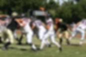 D1 QB client - Juco All American / D1 scholarship to Wyoming