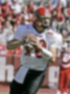 D1 QB client 2004 Juco All American