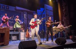 Million Dollar Quartet National Tour