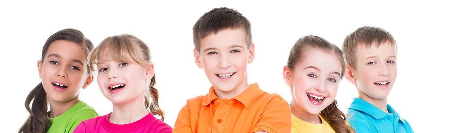Kinesiologie mit und für Kinder