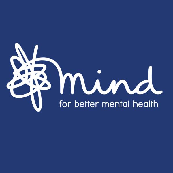 MIND Charity Logo - www.mind.org.uk/