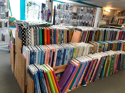 We have Fabric Galore