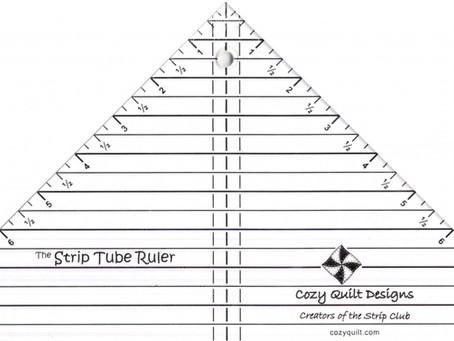 New Rulers!