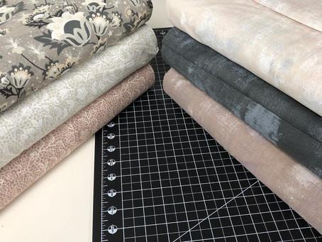 Boudoir by Basic Grey, from Moda Fabrics