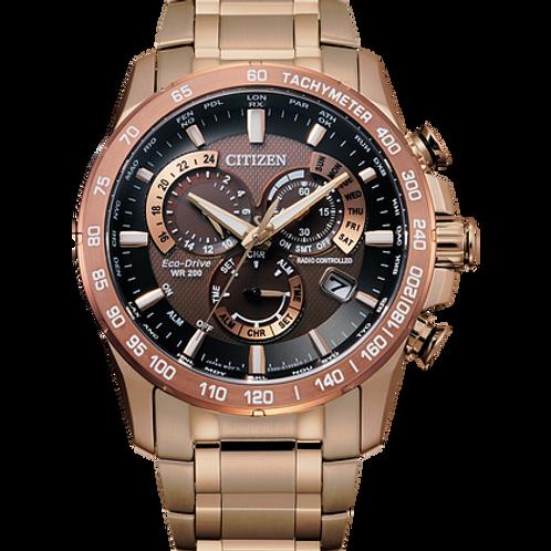 PCAT Watch