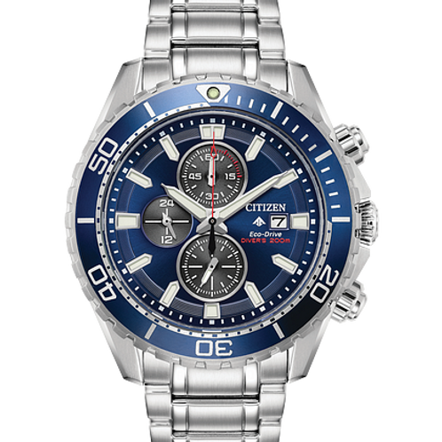 Promaster Diver Watch