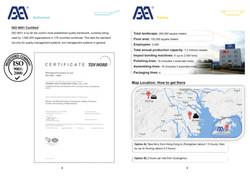 AXA Company Introduction 8