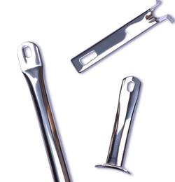 Hollow Steel Handle