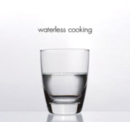 waterless cooking save nutrients