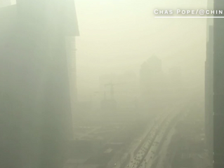 China's Pollution Crackdown: Does it Affect me?