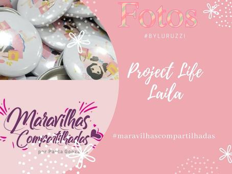 Project Life Laila