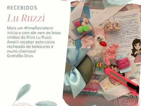 Recebidos - Lu Ruzzi