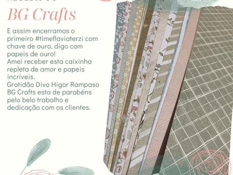 Recebidos - BG Crafts