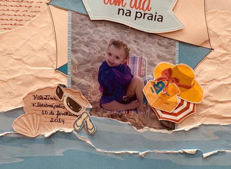 Layout 20X25 - Um Dia na Praia
