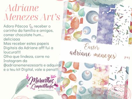 Recebidos - Adriane Menezes Arts