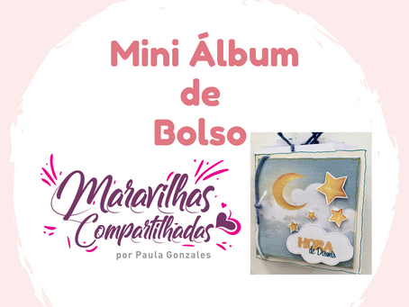 Mini Àlbum de Bolso