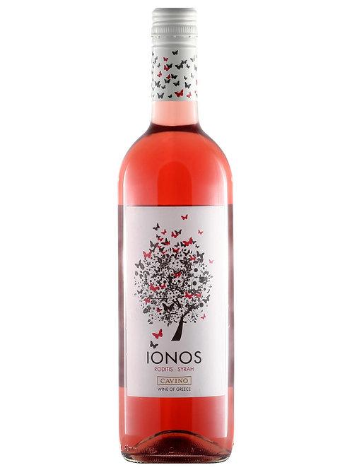 Ionos Rose Wijn