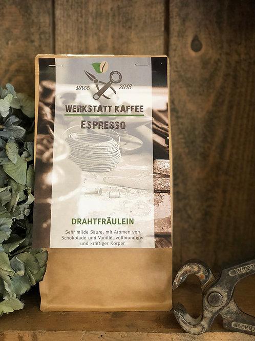Drahtfräulein Espresso
