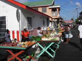 Vieux Fort, St. Lucia – A People's Town