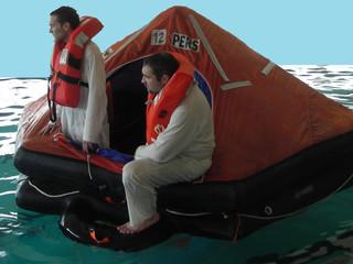 Seminar - Safety at Sea - Part 1: Prevention and Preparedness