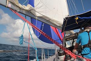 Sailing Instruction