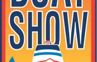Toronto Boat Show - Speaking Schedule