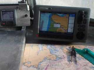 The Modern Navigator