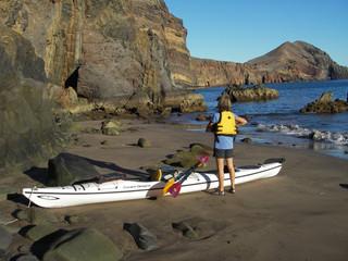 Sail and Kayak: A Unique West Coast Adventure!