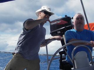 Effective Communication on Board