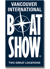 Spring is here, VANCOUVER BOAT SHOW Starts Today - January 21, 2015