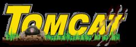 טומקאט לחפרפרות לוגו