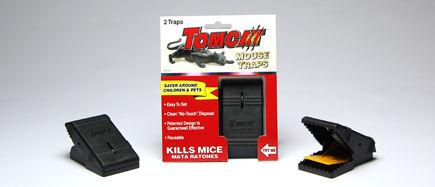 טומקאט - מלתעות לעכברים