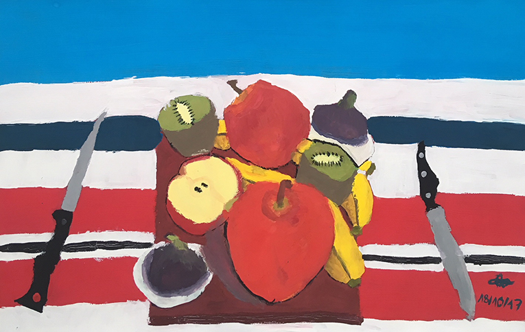 Fruits Berenice