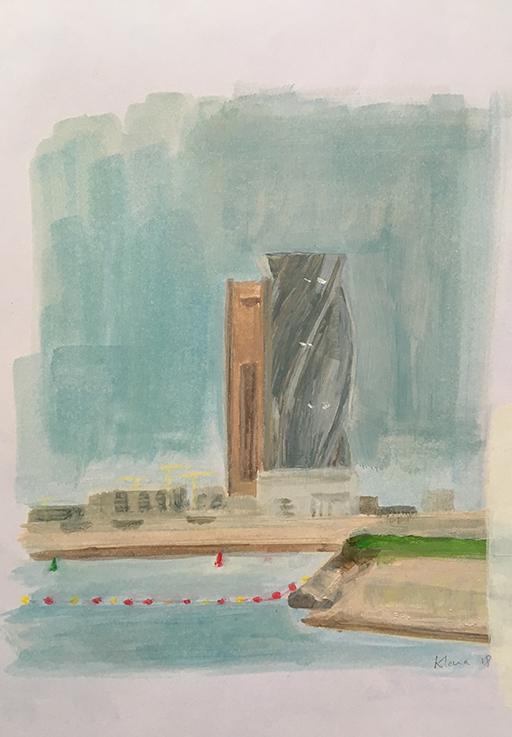 twist_tower_Bahreïn_s