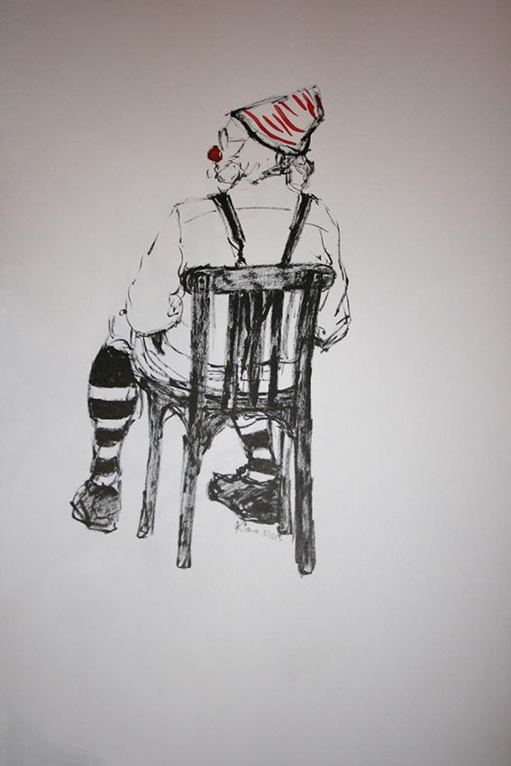La chaise2