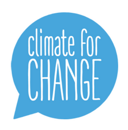 climate for change sticker
