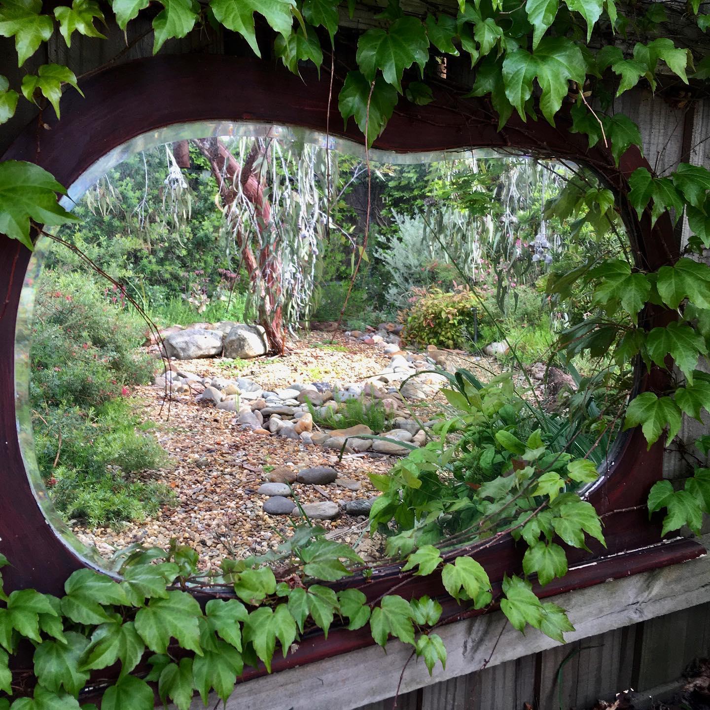 Garden for wildlife