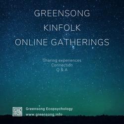 Kinfolk Gatherings