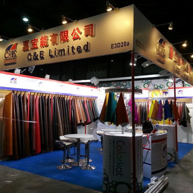 C&E_India International Leather Fair_24