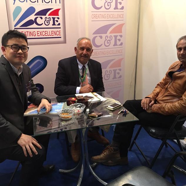 C&E_India International Leather Fair_7