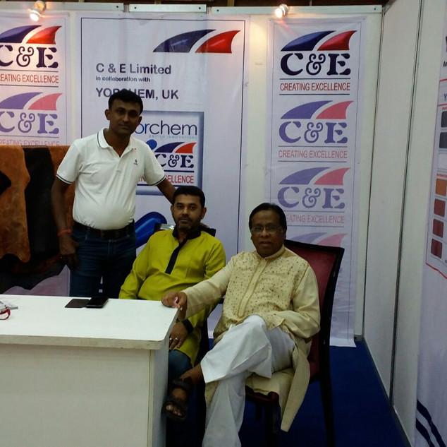 C&E_India International Leather Fair_5