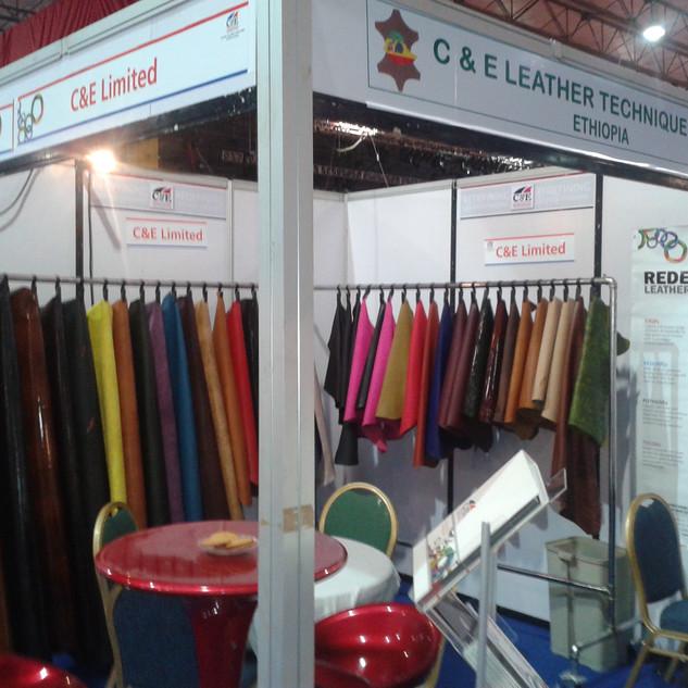 C&E_India International Leather Fair_19